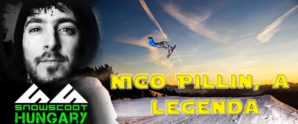 Nico Pillin