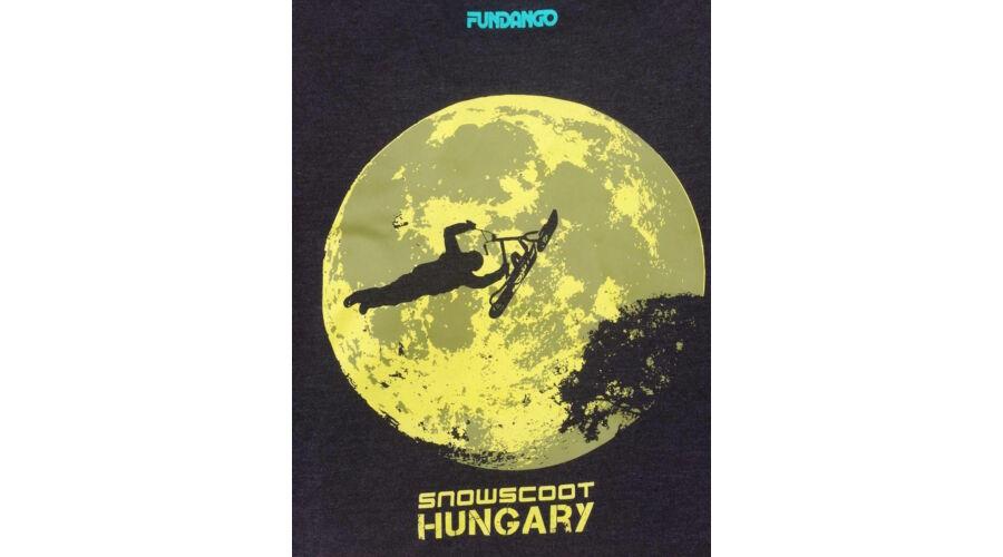Snowscoot Hungary Fundango Póló